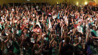 ATE pidió por nota a la Provincia una nueva reunión para continuar el diálogo