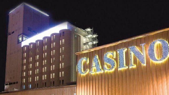 La provincia dictó la conciliación obligatoria en el conflicto laboral en Casino Santa Fe
