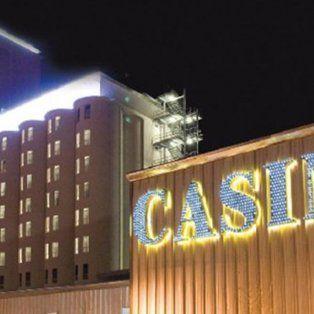 casino: el concejo aprobo cambios en el drei pero establecio limites en los horarios y cajeros