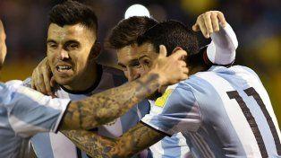 argentina empieza la recta final rumbo al mundial con un amistoso ante italia