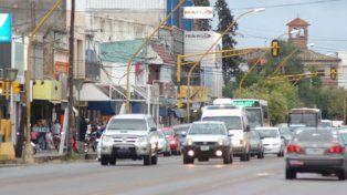Se podrá estacionar en el margen izquierdo de calles aledañas de Aristóbulo del Valle