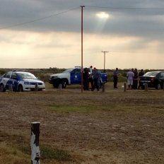 Hallaron a un policía muerto de un disparo al pie del monumento a Monzón