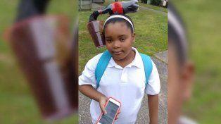 El curioso peinado de esta nena que se volvió viral en las redes sociales