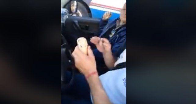 Sancionaron a inspectores municipales de Córdoba por comer alimentos incautados