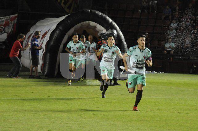 Colón, ante un partido clave en Mendoza