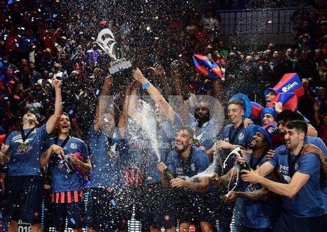 San Lorenzo se consagró campeón de la Liga de las Américas