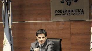 Resolución. La medida fue dispuesta por el juez Héctor Candioti.