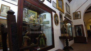 Historia. El museo de San Francisco es uno de los protagonistas durante el fin de semana largo.