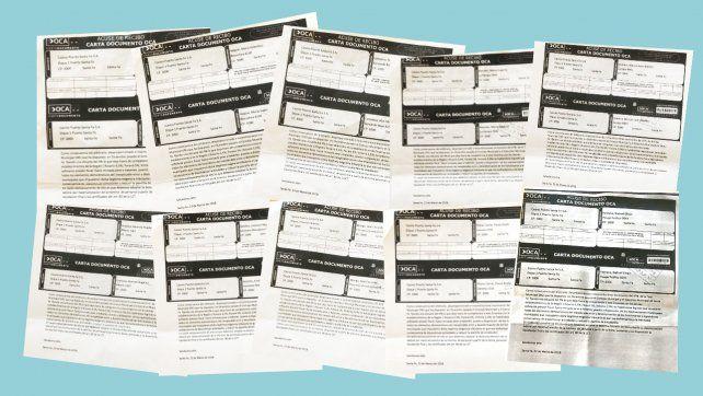 Casino: llegaron los telegramas de despido y hay audiencia la próxima semana