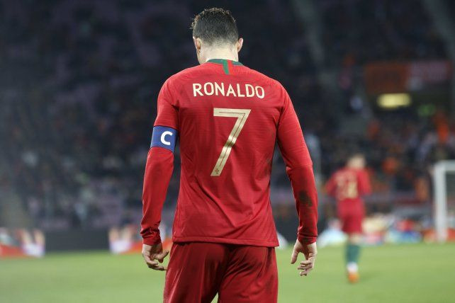 Holanda le dio un duro cachetazo a la Portugal de Ronaldo