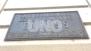 La provincia formalizó el tratamiento en extraordinarias de los pliegos para el Enress