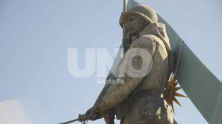 Realizarán una muestra de los ex combatientes de Malvinas en Santa Fe