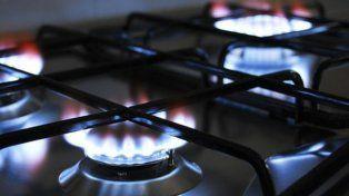 Multarán a las empresas que corten el  gas a los usuarios que no puedan pagar