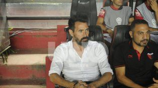 Domínguez dio la lista de concentrados para recibir a Vélez