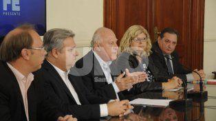 lifschitz confirmo que se abonara el aumento por decreto a todos los trabajadores