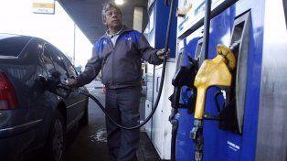 ¿Vuelven a aumentar los combustibles?