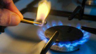 la tarifa de gas natural aumentara entre 27 por ciento y 46 por ciento en santa fe