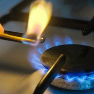 prohiben a las empresas prestadoras de gas cortar el servicio por falta de pago