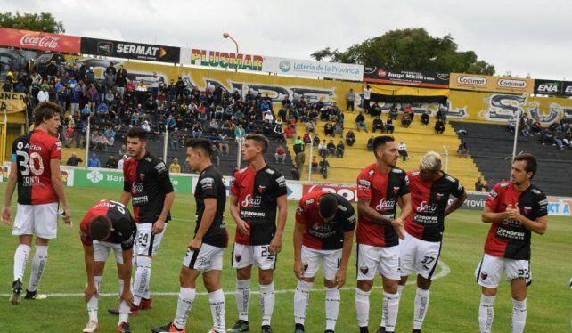 Se repite la tendencia: Domínguez no repetirá el equipo