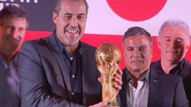 El argentino sigue pensando que es el mejor del mundo, y hoy no lo es