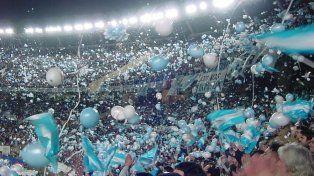 ¿cuales son los estadios argentinos que serian sedes en el mundial 2030?