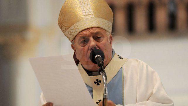 Monseñor José María Arancedo
