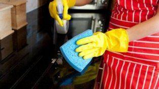 Hoy es el Día de la Empleada Doméstica y es no laborable
