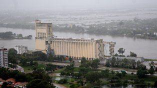 Empresarios de Santa Fe impulsan un proyecto para reactivar el puerto