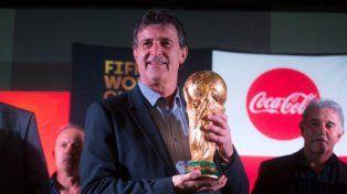 Ahora fue Kempes el que destrozó a Maradona con su reflexión