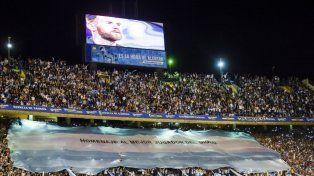Argentina se despedirá en La Bombonera antes de jugar el Mundial de Rusia