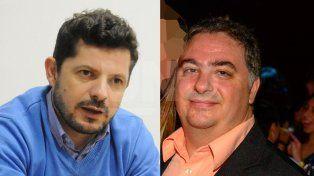 Marcos Castelló, sobre el crimen de su primo: Parece que estamos viviendo en el Lejano Oeste