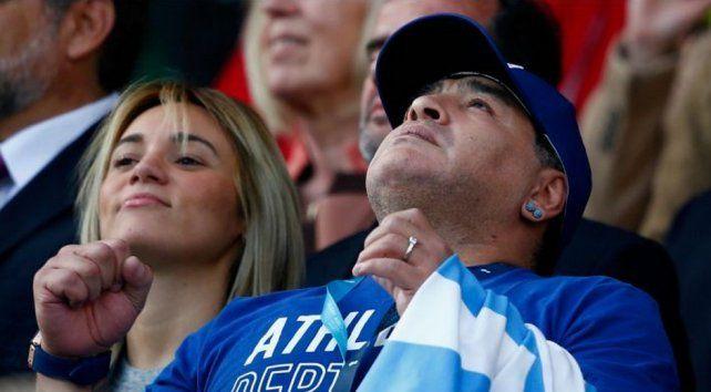 Maradona dejó un contundente mensaje a 36 años de la Guerra de Malvinas