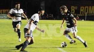 Chancalay: El árbitro incidió en el resultado