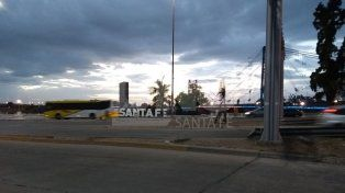 Llegan bajas temperaturas a Santa Fe