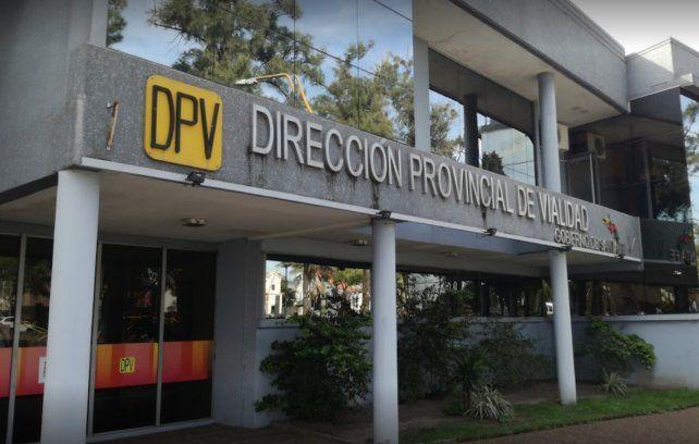 Vialidad Provincial declara asueto y duelo por el asesinato de Ariel Castelló