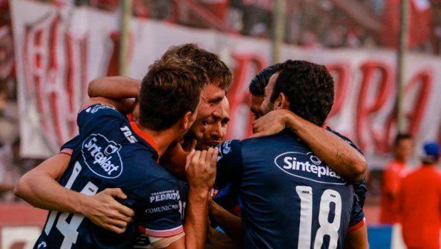 Así será la recta final de Unión en la Superliga