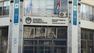 La provincia logró un acuerdo entre la firma Vassalli y sus trabajadores