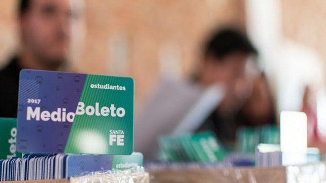 Ya se pueden tramitar las nuevas credenciales del Medio Boleto