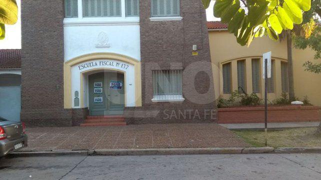 Aseguran que el paro de trabajadores estatales comenzó con alta adhesión en Santa Fe