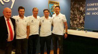 Los Leones, con nuevo entrenador