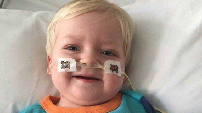 Un niño que estaba en coma despertó cuando lo iban a desconectar