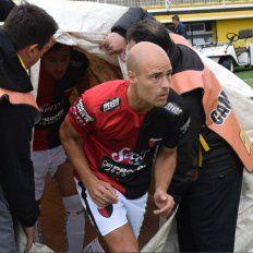 Me gustaría enfrentar a Unión en la Sudamericana