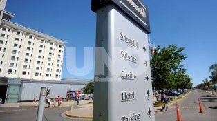 Negociación con el Casino por el Drei: concejales piden el cierre matutino y retirar el cajero automático