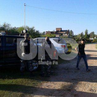 revelan como opero la narcobanda administrada por un agente policial de santa fe