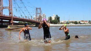 Santa Fe está listo para la final del Campeonato Argentino de Triatlón
