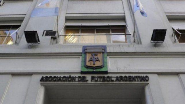La AFA no será querellante en el caso de abuso de menores