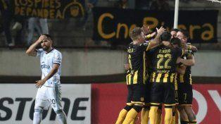 Atlético de Tucumán sumó su segunda derrota en la Libertadores