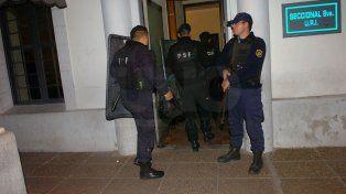Guadalupe Oeste: vecinos detuvieron a un joven que había asaltado a una mujer