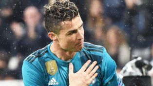 No está asegurada la continuidad de Ronaldo en el Real Madrid