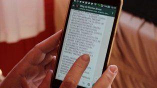 Ya está disponible la aplicación que espía los chat de WhatsApp